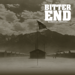 Bitter End asetti julkaisupäivän