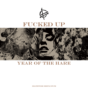Fucked Up julkaisi uuden kappaleen