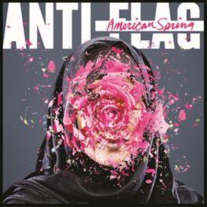 Anti-Flagin uusi albumi kuunneltavissa