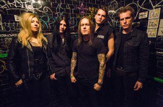 Entiset Armageddonin jäsenet muodostivat uuden yhtyeen Daughter Chaosin