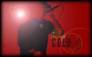 Cold kiinnitetty Napalm Recordsille