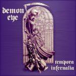 Demon Eye julkaisi uuden albumin tiedot