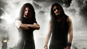 Disarmonia Mundin julkaisi uuden kappaleen