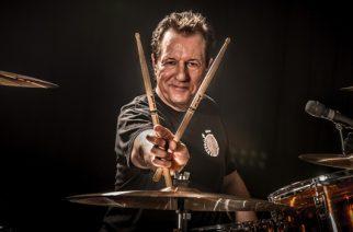 Herman Rarebell (Ex- Scorpions)