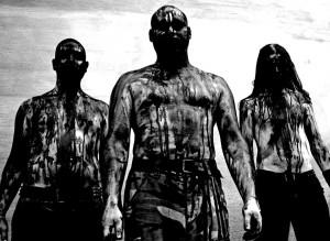 """Mörbid Vomitilta """"Return to the Crypts"""" -kokoelma 5.5.2015"""