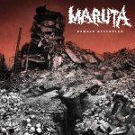 Maruta - Remain Dystopian (2015)