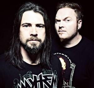 Slayerin entinen rumpali liittyi Meshiaakin riveihin