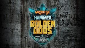 Golden Gods Awards ehdokkaat vuosimallia 2015 julki