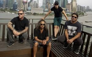 Metallican kitaristi uskoo yhtyeen julkaisevan uuden albuminsa vuoden 2016 aikana