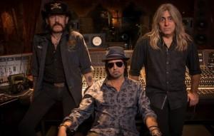 Motörhead tiedottaa Lemmyn terveydentilasta