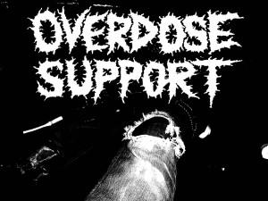 Overdose Support julkaisi uuden kappaleen