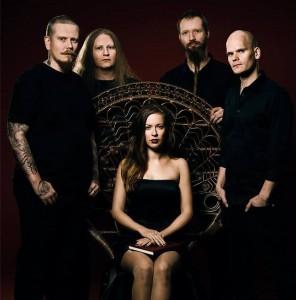 Psalms For The Dead Sunilta ensimmäinen maistiainen tulevalta albumilta