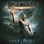 Rhapsody julkaisi uuden albumin tiedot
