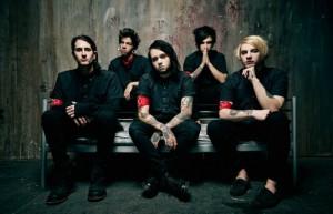Sworn In kitaristi jätti yhtyeen