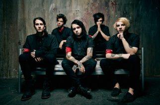 Sworn In kiinnitetty Fearless Recordsille: uusi albumi luvassa myöhemmin tänä vuonna
