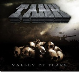 Tank Valley Of Tears 2015