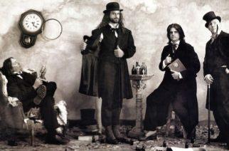 """Tool kutsui Tom Morellon Rage Against The Machinesta kuuntelemaan uuden albuminsa: """"Se kuulosti eeppiseltä"""""""