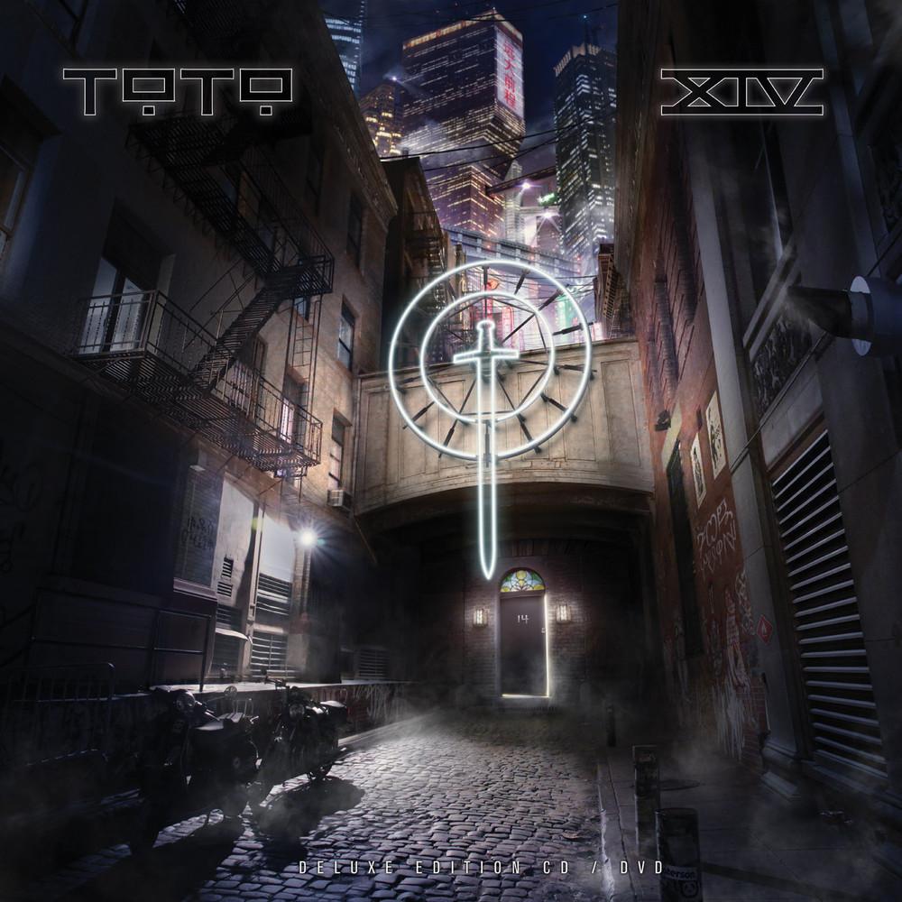 Toto – XIV