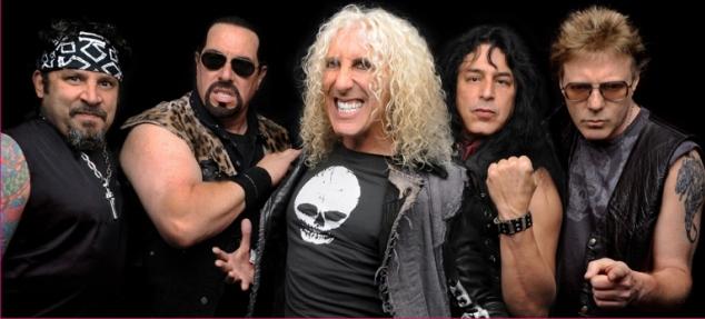 Twisted Sisterin Jay Jay French esitti kärkkäitä mielipiteitä Judas Priestista ja The Rolling Stonesista: kutsui Priestia cover -bändiksi