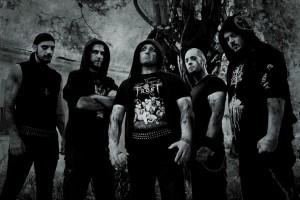 Black Flames Of Blasphemy julkisti lisää esiintyjiä