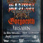 Blastfest 2016 järjestetään norjalaisin voimin