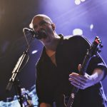 Devin Townsend Project, Periphery, Shining @ Circus, Helsinki, 22.03.2015
