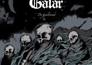 Galar – De Gjenlevende