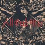 All Out War - Dying Gods (2015)