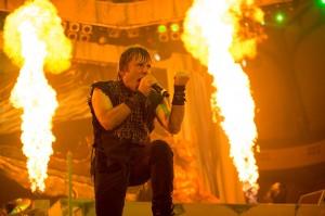 Iron Maidenin lentokoneesta julkaistu videoraportti katsottavissa