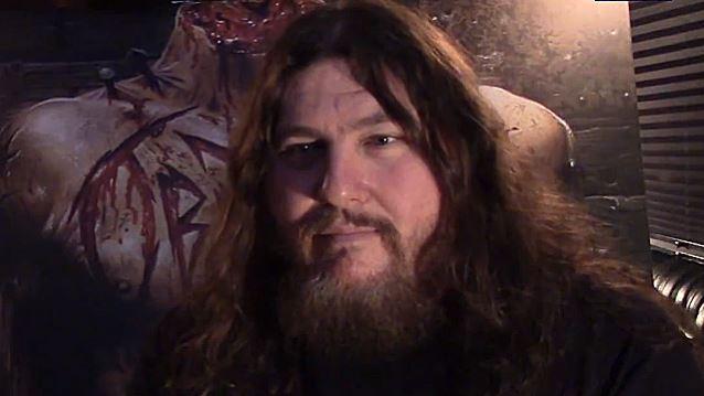 Obituaryn Terry Butler: Graspop Metal Meeting ja Mystic Festival peruttu tältä vuodelta