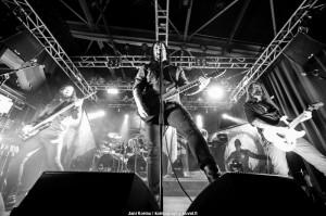 Evergrey julkaisemassa uutta albumiaan syyskuussa