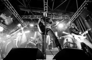 """Evergrey vahvistaa uuden albuminsa nimeksi """"The Atlantic"""""""