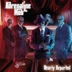Adrenaline Mob – Dearly Departed
