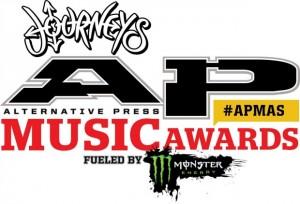 Alternative Press Music Awardsin ehdokkaat selvillä