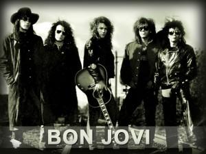Bon Jovin entinen kitaristi saamassa syytteen tappouhkauksesta?