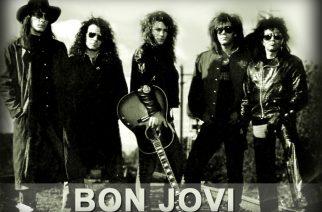 Tuotanto ruodinnassa – Bon Jovi