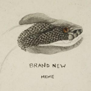 Brand New julkaisi uuden kappaleen