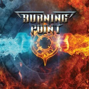 Burning Point julkaisi ensimmäisen singlen tulevalta levyltään