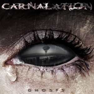 Ennakkokuuntelu: Carnalation – Ghosts (EP)