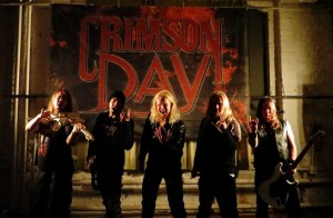 Crimson Day 2014