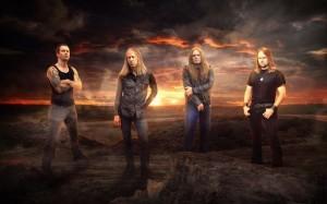 Darkology julkaisemassa uutta albumiaan kesäkuussa