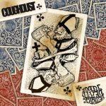 Demonic Death Judge ja Coughdust  julkaisevat yhteisen splitin