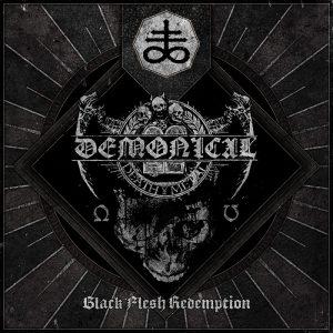 Demonicalin uusi EP kuunneltavissa