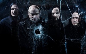 Disturbed-vokalisti kertoo yhtyeensä tulevasta albumista