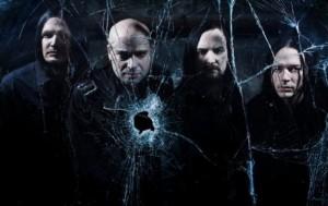 Disturbed 2015