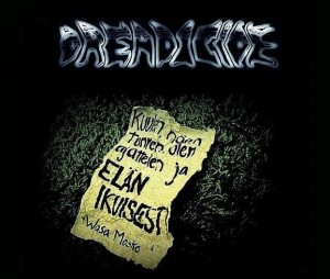 Dreadiciden uusi demo kuunneltavissa