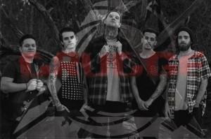 Attack Attack!:n entisen kitaristin uudelta yhtyeeltä lyriikkavideo