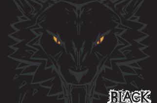 Black Haund – Black Haund EP