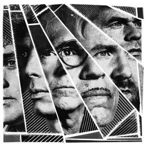 Franz Ferdinandin sekä Sparks jäsenten uudelta yhtyeeltä toinen maistiainen