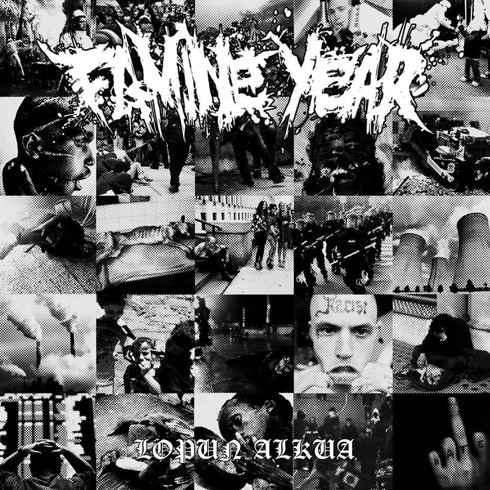 Famine Year – Lopun Alkua